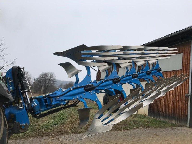Pflug des Typs Lemken Juwel 8 V T 5 L 100, Gebrauchtmaschine in Villach (Bild 1)