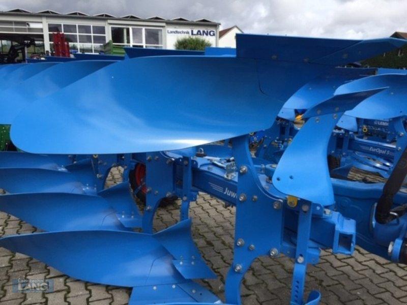 Pflug типа Lemken Juwel 8, Neumaschine в Rottenburg (Фотография 1)