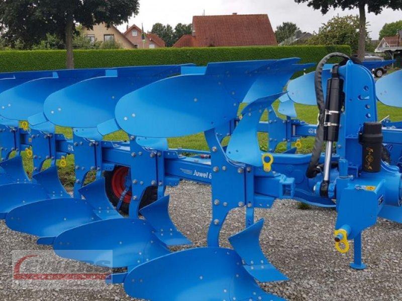 Pflug des Typs Lemken Juwel 8M 5 N 100, Neumaschine in Salzkotten (Bild 1)