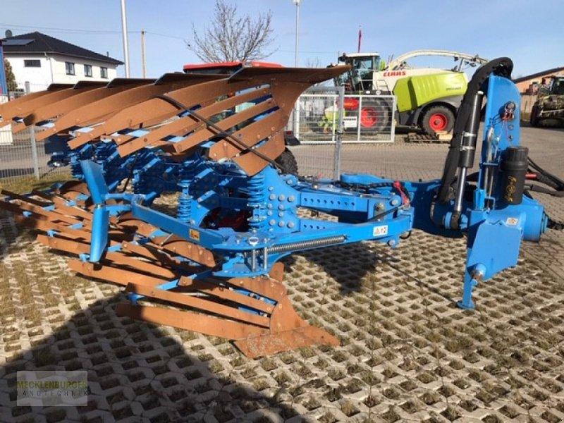 Pflug типа Lemken Juwel 8M VX 5L 90, Vorführmaschine в Reddelich (Фотография 1)