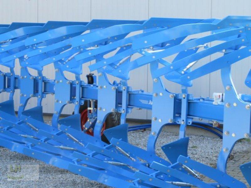 Pflug a típus Lemken Juwel 8MV 5+1N100, Neumaschine ekkor: Aresing (Kép 3)