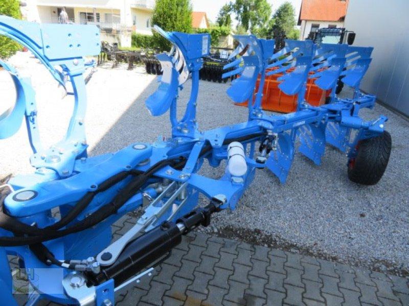 Pflug a típus Lemken Juwel 8MV 5+1N100, Neumaschine ekkor: Aresing (Kép 4)