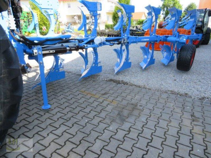 Pflug a típus Lemken Juwel 8MV 5+1N100, Neumaschine ekkor: Aresing (Kép 1)