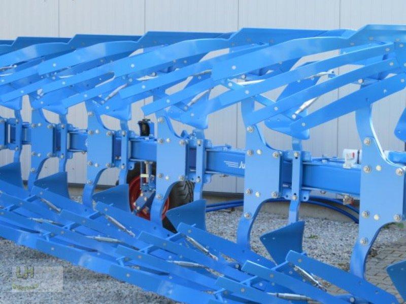 Pflug a típus Lemken Juwel 8MV 5+1N100, Neumaschine ekkor: Aresing (Kép 6)