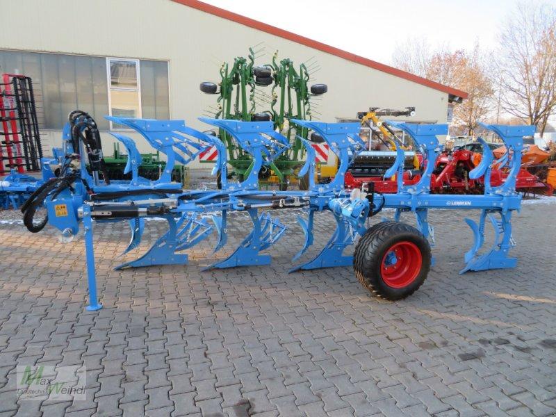 Pflug des Typs Lemken Juwel 8MV 5N100, Neumaschine in Markt Schwaben (Bild 1)