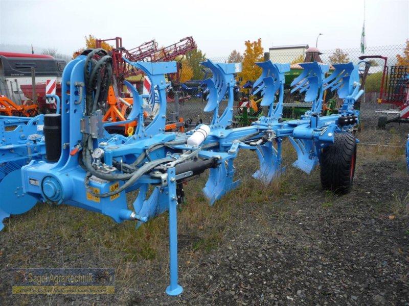 Pflug tip Lemken Juwel8 MVT5L100, Neumaschine in Rhaunen (Poză 1)