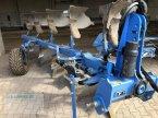 Pflug del tipo Lemken Mounted reversible plough Juwel 7 M 4+1 N 100 en Warendorf