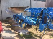 Lemken Mounted reversible plough Juwel 7 M V T 4 L 100 Charrue