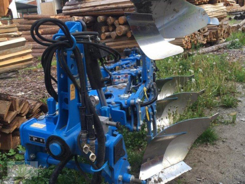 Obrázek Lemken Mounted reversible plough VariOpal 5 HydriX 2+1 L 100