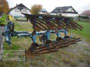 Pflug des Typs Lemken Opal 110 3+1 N 85, Gebrauchtmaschine in Hohentengen