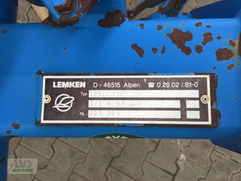 Pflug des Typs Lemken OPAL 110/4 N 97, Gebrauchtmaschine in Spelle (Bild 2)