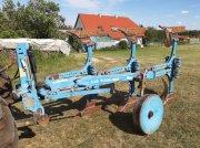 Pflug a típus Lemken Opal 110 X, Gebrauchtmaschine ekkor: Neumarkt