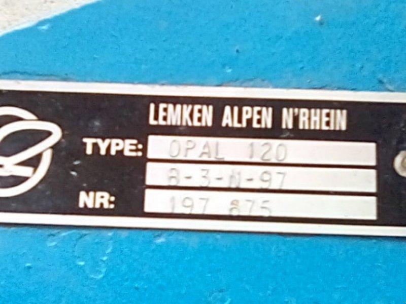 Фотография Lemken Opal 120