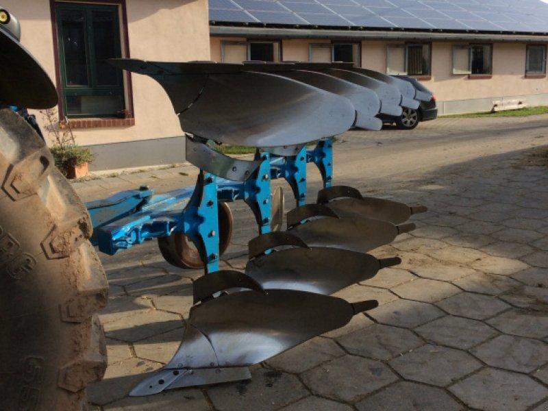 Pflug des Typs Lemken Opal 120, Gebrauchtmaschine in Weiden (Bild 1)