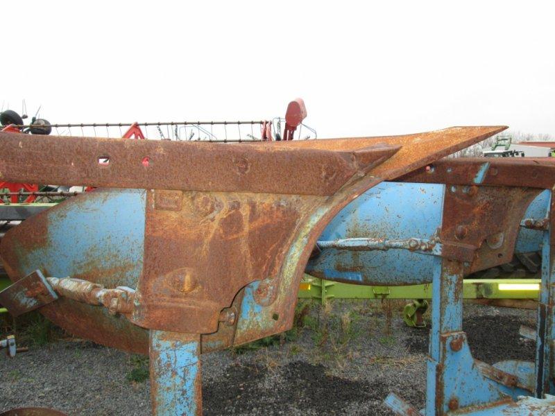 Pflug des Typs Lemken Opal 180/5, Gebrauchtmaschine in Wülfershausen an der Saale (Bild 4)