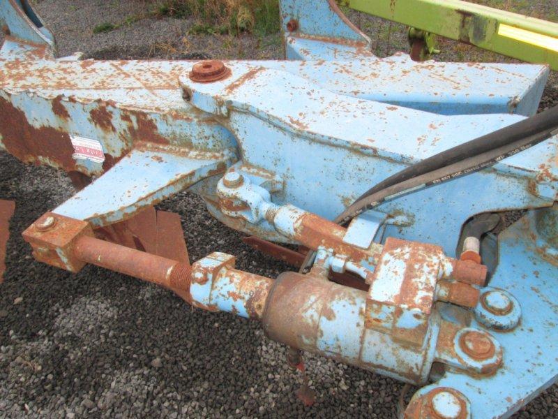 Pflug des Typs Lemken Opal 180/5, Gebrauchtmaschine in Wülfershausen an der Saale (Bild 11)