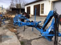 Lemken Semi-mounted reversible plough Diamant 16 V T Плуги