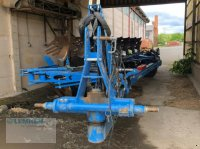 Lemken Semi-mounted reversible plough Diamant 16 V T Άροτρο