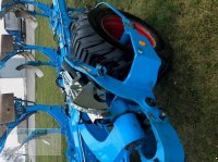 Lemken Semi-mounted reversible plough Diamant 16 V T Plough