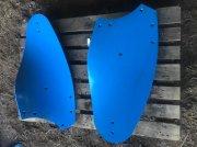 Pflug типа Lemken Streichblech B40B 3xLinks 3xRechts, Neumaschine в Schweringen