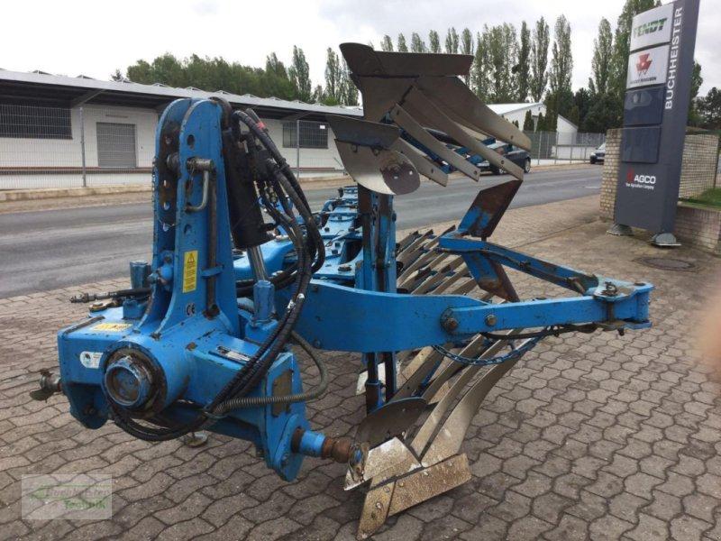 Pflug a típus Lemken Vari Opal 9 5 N 88, Gebrauchtmaschine ekkor: Eldagsen (Kép 1)