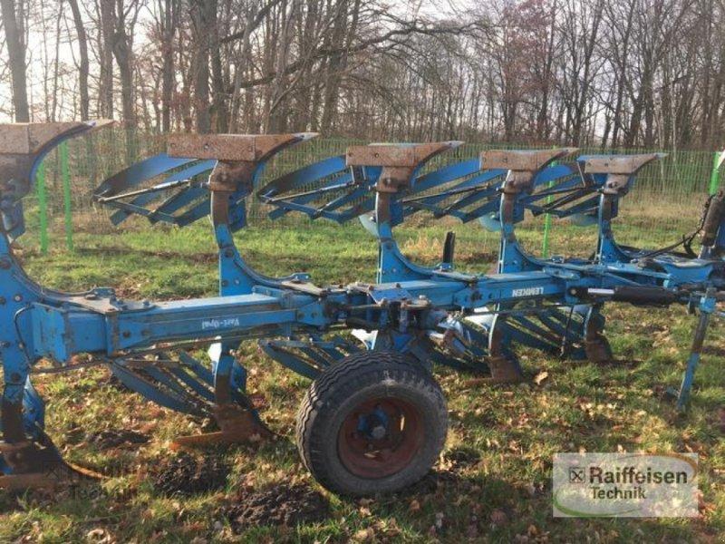 Pflug tip Lemken VariOpal 160 4/1 N 100, Gebrauchtmaschine in Tülau-Voitze (Poză 1)