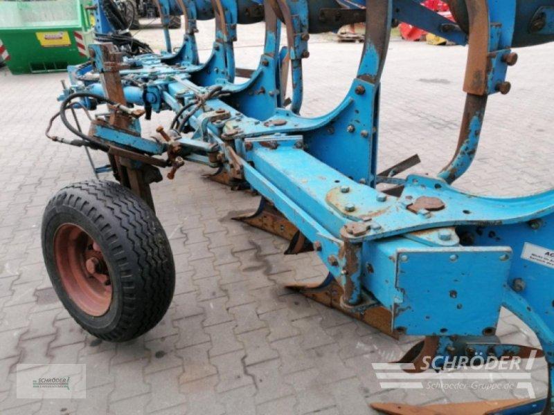 Pflug a típus Lemken VariOpal 160 4+1 N88, Gebrauchtmaschine ekkor: Wildeshausen (Kép 5)