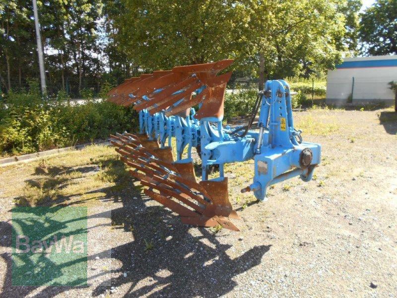 Pflug des Typs Lemken VARIOPAL 5, Gebrauchtmaschine in Mindelheim