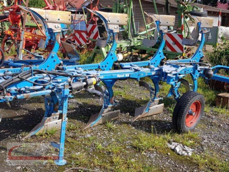 Pflug des Typs Lemken VariOpal 5X, Gebrauchtmaschine in Salzkotten (Bild 1)