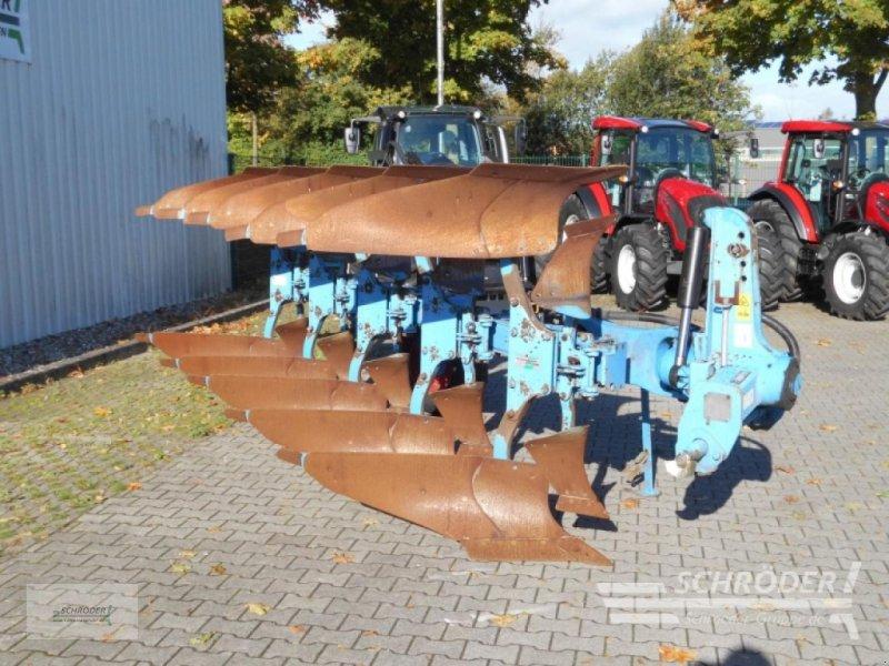 Pflug a típus Lemken VariOpal 8 4+1 N 100, Gebrauchtmaschine ekkor: Wildeshausen (Kép 2)