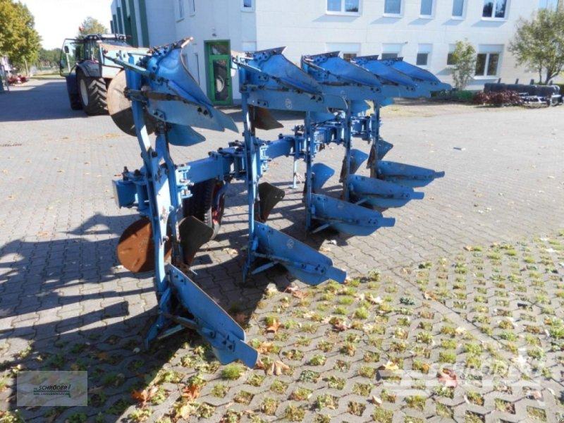 Pflug a típus Lemken VariOpal 8 4+1 N 100, Gebrauchtmaschine ekkor: Wildeshausen (Kép 4)