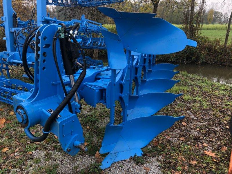 Pflug a típus Lemken VariOpal 8 4+1, Gebrauchtmaschine ekkor: Bühl (Kép 2)