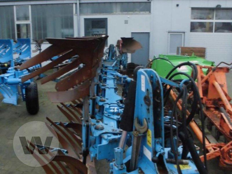 Pflug a típus Lemken VARIOPAL 8 5+1 N 90, Gebrauchtmaschine ekkor: Husum (Kép 1)
