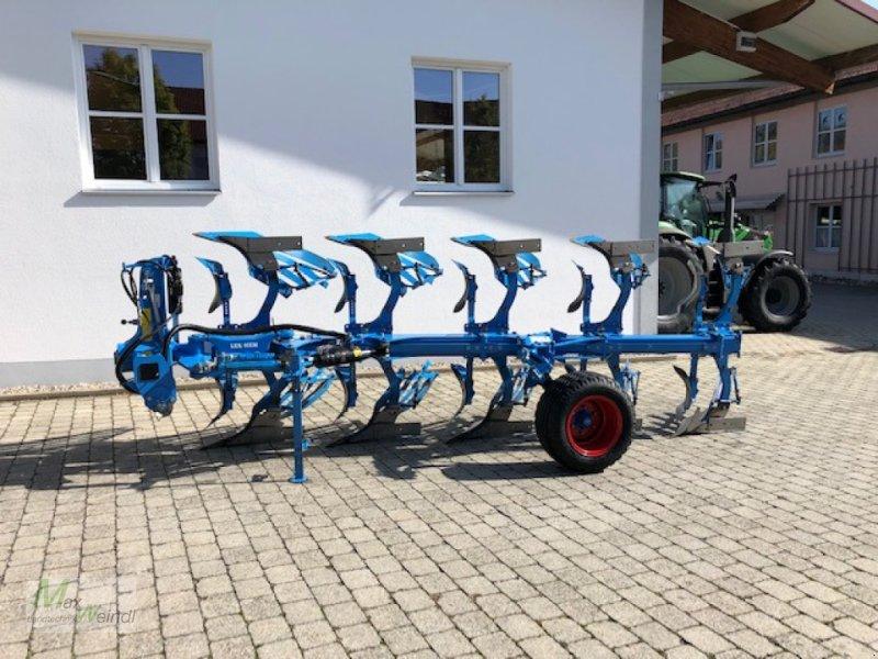 Pflug tip Lemken VariOpal 8 5 N, Gebrauchtmaschine in Markt Schwaben (Poză 1)