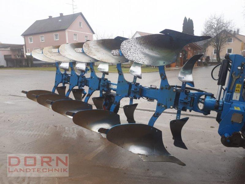 Pflug des Typs Lemken VariOpal 8, Gebrauchtmaschine in Schierling (Bild 1)