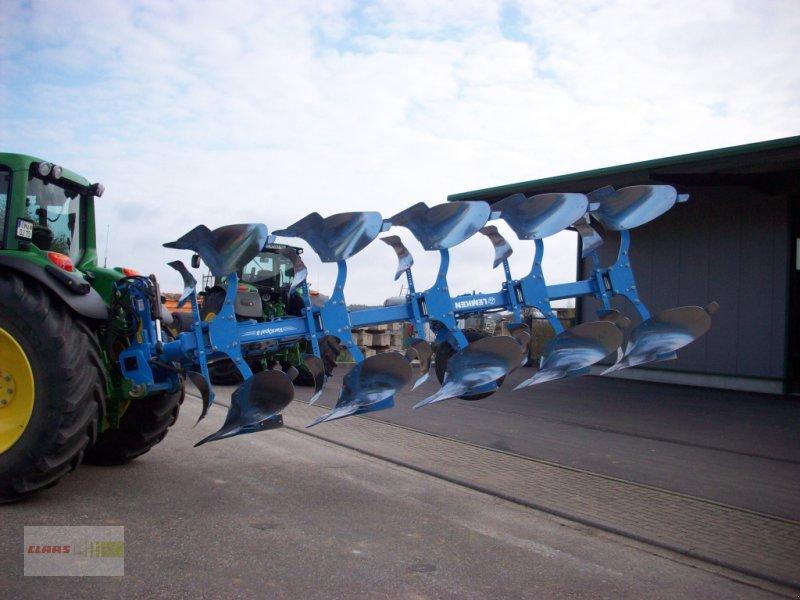 Pflug des Typs Lemken VariOpal 8, Gebrauchtmaschine in Herbolzheim (Bild 1)