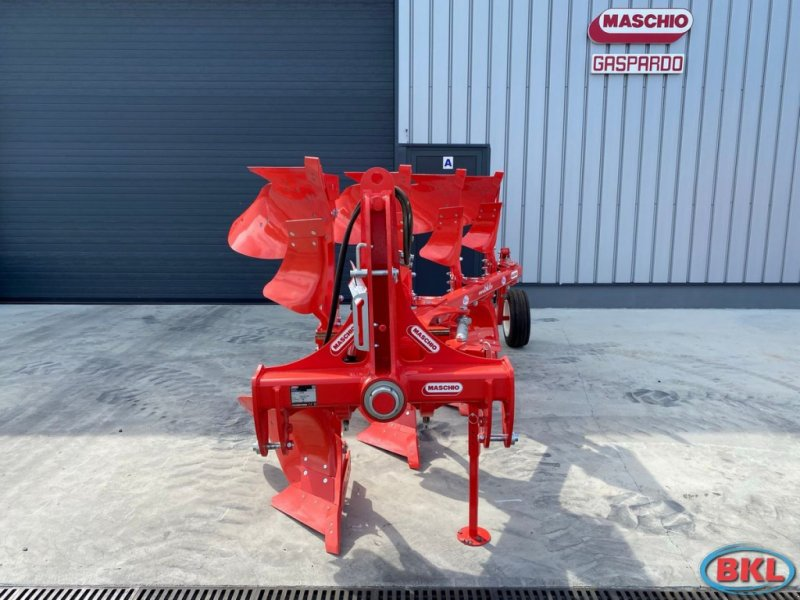 Pflug tipa Maschio Lelio M 4+0 Schar  9800€, Neumaschine u Rovisce (Slika 4)