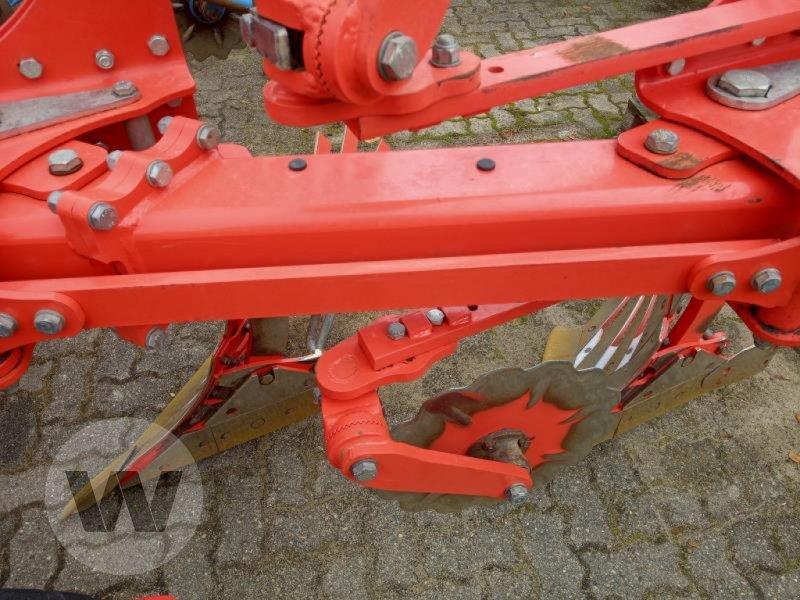 Pflug des Typs Maschio UNICO L VARIO 5+1, Gebrauchtmaschine in Husum (Bild 3)