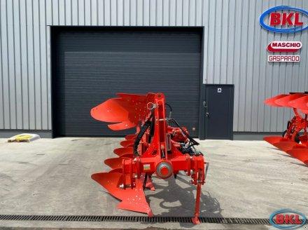 Pflug tipa Maschio Unico M 4+1  Volldrehpflug  12900€, Neumaschine u Rovisce (Slika 6)