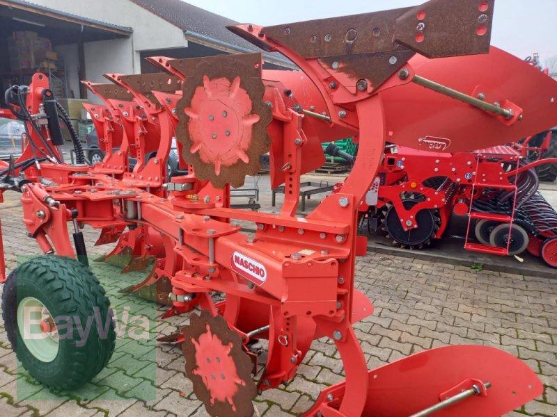 Pflug des Typs Maschio Unico M Passo 4+, Gebrauchtmaschine in Moosburg (Bild 4)