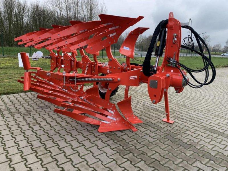 Pflug des Typs Maschio UNICO M VARIO 4+, Neumaschine in Sulingen (Bild 1)