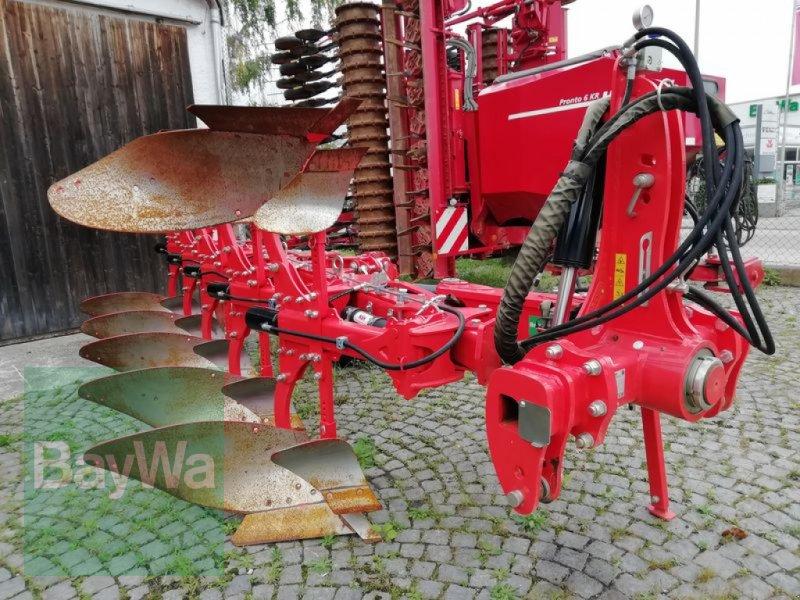 Pflug des Typs Maschio UNICO NS V L5+0, Vorführmaschine in Neumarkt  i.d. Opf. (Bild 1)