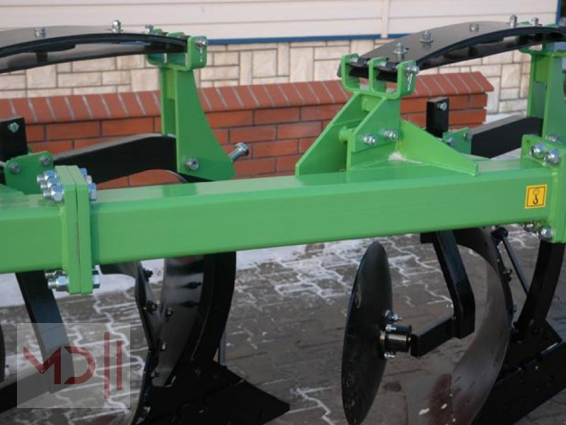 Pflug des Typs MD Landmaschinen Bomet Rahmenpflüge Lyra, Neumaschine in Zeven (Bild 4)