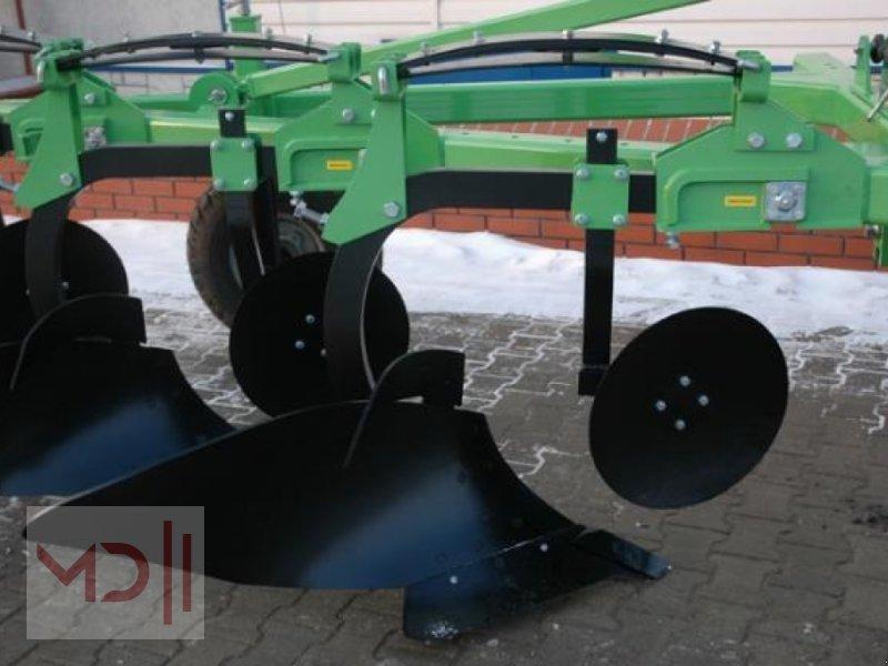 Pflug des Typs MD Landmaschinen Bomet Rahmenpflüge Lyra, Neumaschine in Zeven (Bild 2)