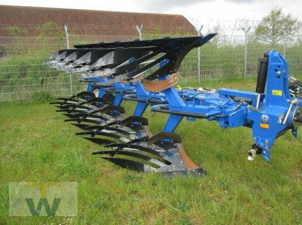 Pflug a típus New Holland PHV 51080 H, Neumaschine ekkor: Gleschendorf (Kép 2)
