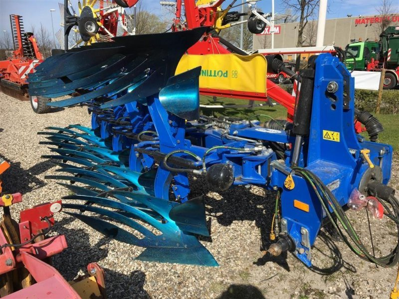 Pflug a típus New Holland PHVH5 XSD risteunderplov, Gebrauchtmaschine ekkor: Roskilde (Kép 1)