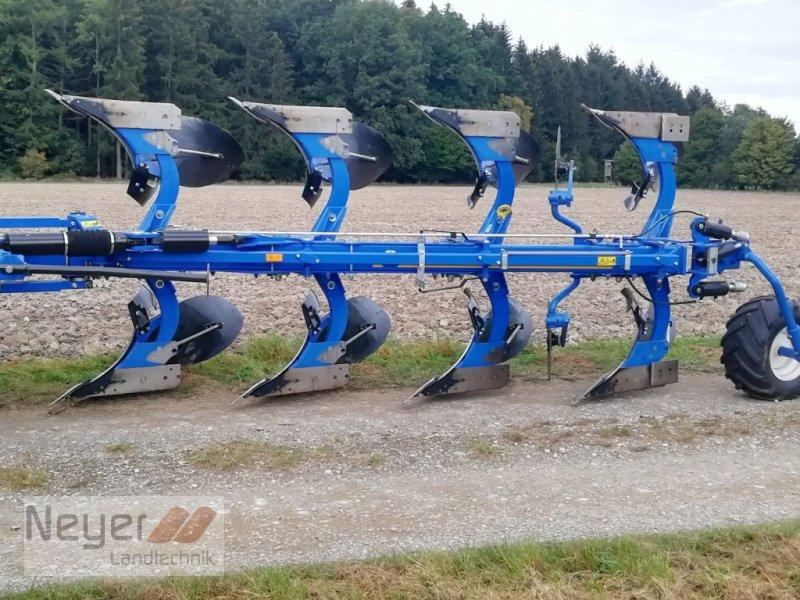 Pflug a típus New Holland PHVS 4, Gebrauchtmaschine ekkor: Bad Waldsee Mennisweiler (Kép 1)