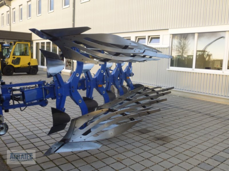 Pflug a típus New Holland PMVS 4, Gebrauchtmaschine ekkor: Salching bei Straubing (Kép 1)