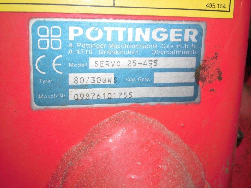 Pflug a típus Pöttinger Servo 25, Gebrauchtmaschine ekkor: Ostrach (Kép 2)