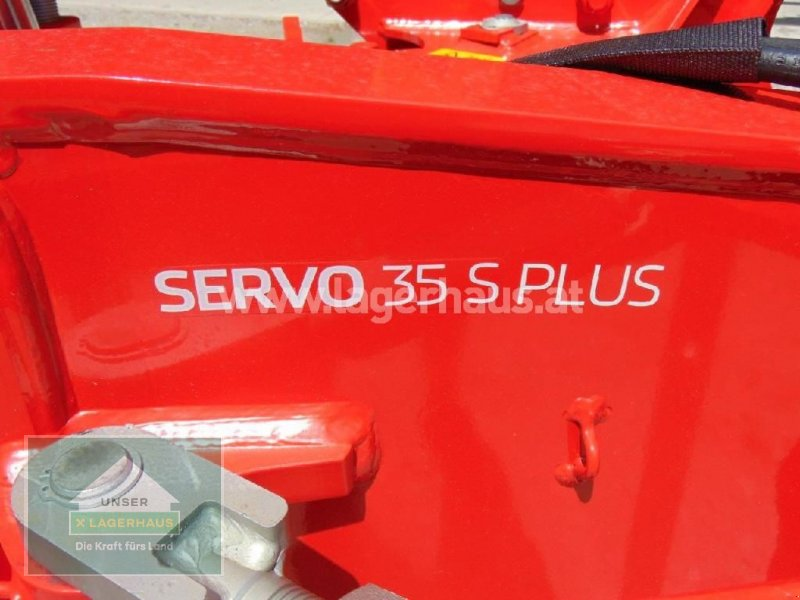 Pflug a típus Pöttinger SERVO 35S PLUS, Gebrauchtmaschine ekkor: Hofkirchen (Kép 2)